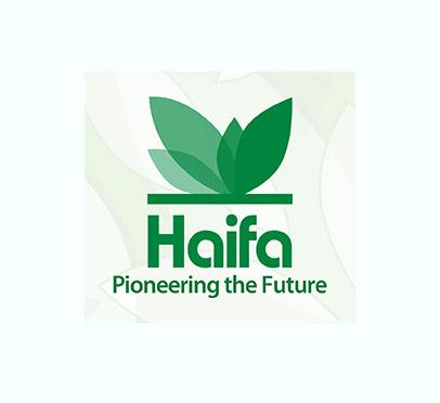 Haifa México